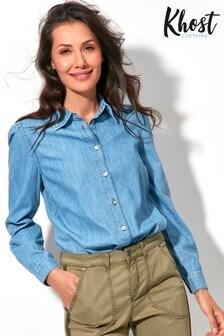 חולצת ג'ינס של Khost