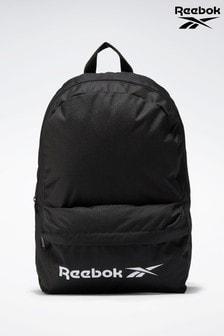 Reebok Active核心大號標誌背包
