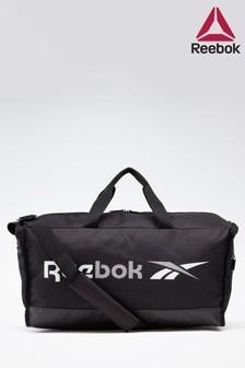 Reebok訓練必備款中號手提包