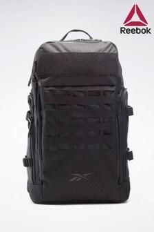 Спортивный рюкзак с вырезами на вставке Reebok