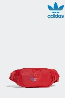 adidas Adicolor Primeblue腰包