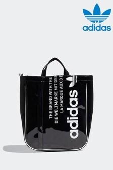 adidas Originals Vintage Airliner Luxe Shopper Bag