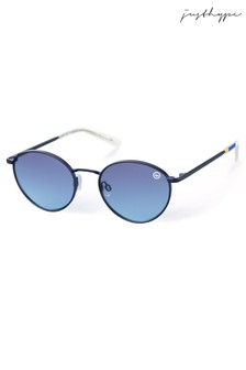نظارة شمسية مستديرة ملونة Fade منHype