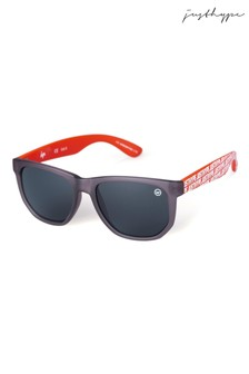 نظارة شمسية بإطار مربع منHype