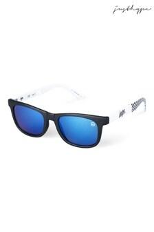 نظارة شمسية بإطار مربعFolder منHype