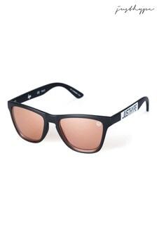 نظارة شمسية بإطار مربعFest منHype