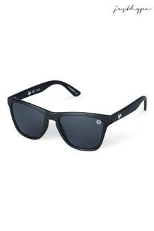 Солнцезащитные очкив квадратной оправеHype. Fest