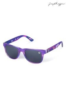 نظارة شمسية بإطار مربعFarer منHype