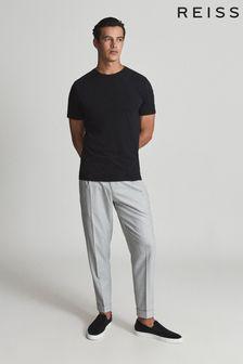 Reiss Bless Regular Fit Crew Neck T-Shirt