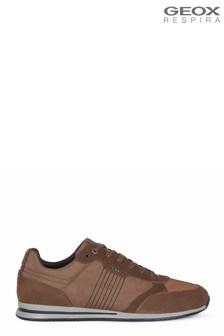 Geox Brown U Edizione A Shoes