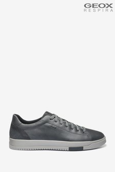 Geox Black Segnale Shoes
