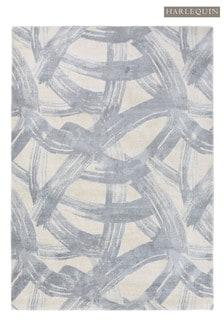 Harlequin Grey Typhonic Rug
