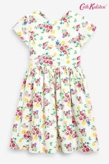 Cath Kidston Ayda Sommerkleid mit floralem Print