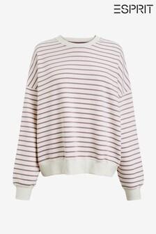 Esprit Womens Sweatshirt