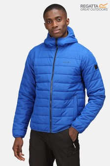 Regatta Helfa Insulated Baffle Jacket (M58488)   $48