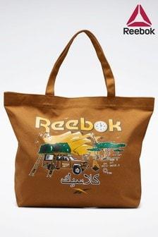 Сумка-тоут Reebok Classics Road Trip
