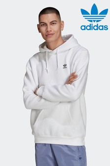 adidas Originals Adicolor エッセンシャル トレフォイル パーカー