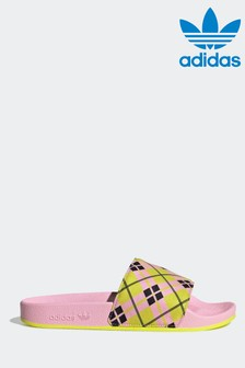 adidas Marimekko Adilette Slides