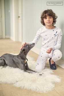 The White Company Rocket Applique Pyjamas