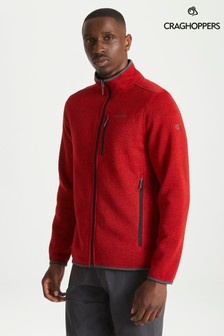Craghoppers Red Bronto Jacket (M63792) | $76