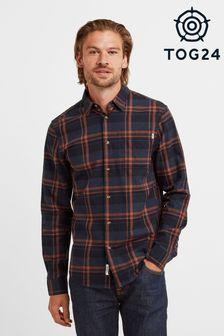 Tog 24 Orange Simon Long Sleeve Shirt