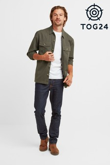 Tog 24 Green Coates Long Sleeve Shirt