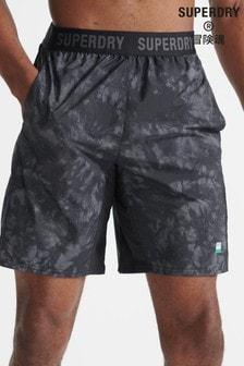 Superdry Run Track Shorts