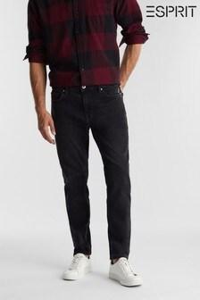 Esprit Black Slim Fit Jeans