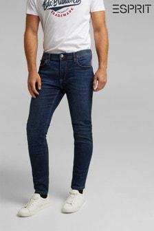 Esprit Dark Wash Blue Skinny Jeans
