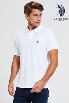 חולצת פולו של U.S. Polo Assn. דגם Classic