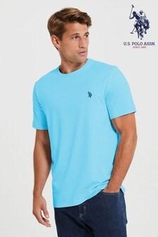 חולצת טי מטריקו של U.S. Polo Assn.