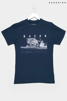 BadRhino Graphic Print T-Shirt