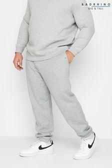 מכנסי טרנינג בסגנון בייסיק שלBadRhino
