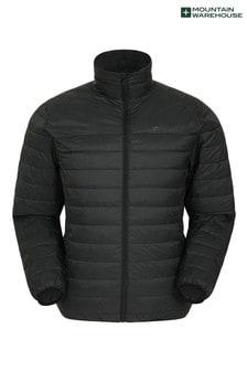 Mountain Warehouse Featherweight Down Mens Jacket (P26768)   $111