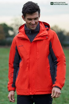 Mountain Warehouse Thunderstorm Mens 3 In 1 Jacket (P26814) | $133