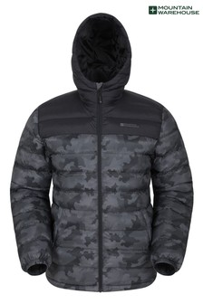 Mountain Warehouse Seasons Mens Padded Jacket (P26818) | $83