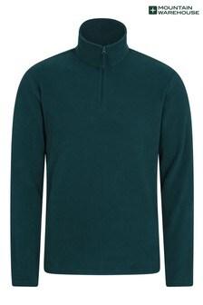 Mountain Warehouse Mens Camber Fleece (P26847)   $22