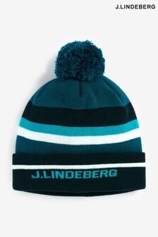 JLindeberg Stripe Golf Beanie