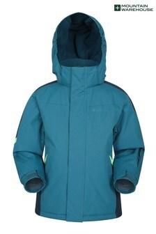 Mountain Warehouse Raptor Kids Snow Jacket