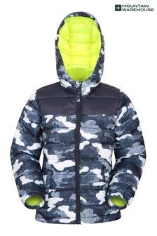 Детская водостойкая детская курткаMountain Warehouse Seasons