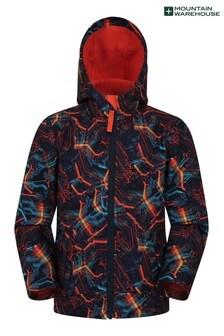 Детская водонепроницаемая куртка Mountain Warehouse Mountain Warehouse Exodus