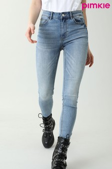 Pimkie Push-Up Mid Waist Skinny Jeans
