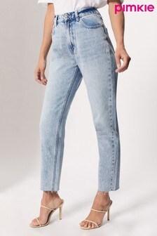 Pimkie Straight High Waist Jean