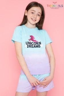 Threadgirls Dreamer Cotton Pyjama Set