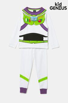 Kid Genius Buzz Lightyear PJ