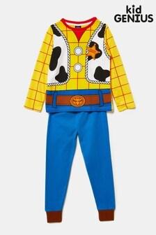 Kid Genius Woody PJ