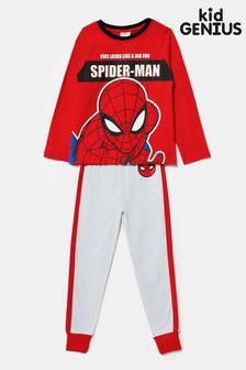 Kid Genius Spiderman PJ