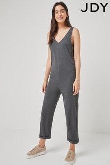 Jdy Sleeveless Lounge Jumpsuit (P36357)   $35