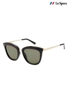 نظارة شمسية بعدسة مستقطبةCaliente منLe Specs