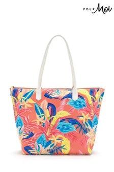 Пляжная сумка Pour Moi
